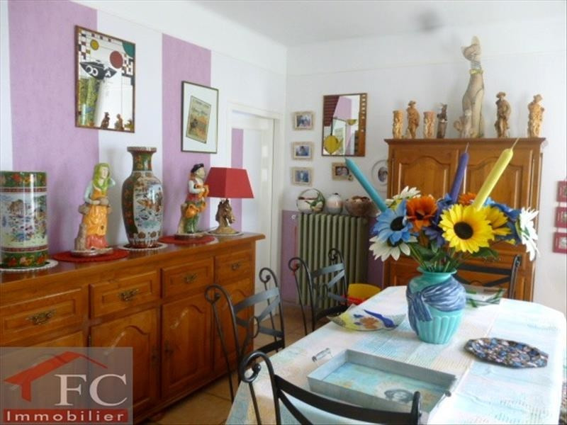Vente maison / villa La chartre sur le loir 139500€ - Photo 5