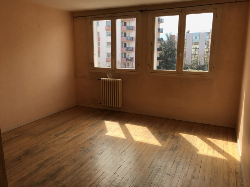 Sale apartment Toulouse 118 000€ - Picture 1