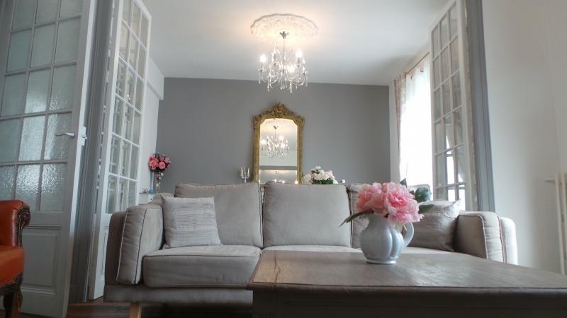 Sale apartment Limoges 262000€ - Picture 2