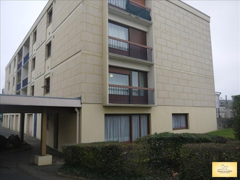 Venta  apartamento Mantes la jolie 130000€ - Fotografía 5