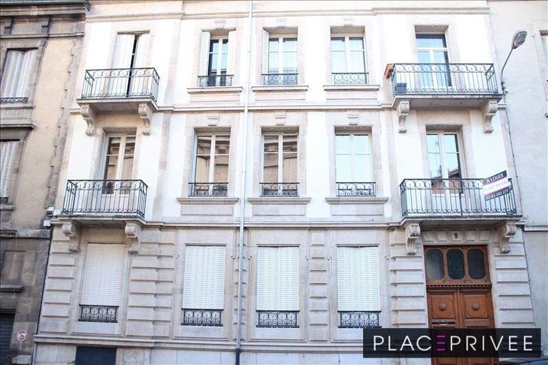 Vermietung wohnung Nancy 970€ CC - Fotografie 1