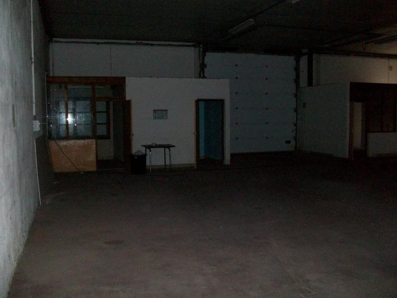 Commercial lease transfer empty room/storage Roanne 129000€ - Picture 4