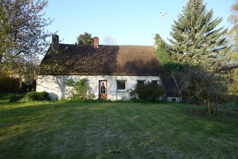 Vente maison / villa Crepy en valois 129000€ - Photo 1