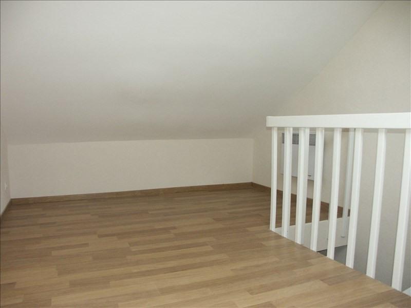 Rental apartment Longjumeau 565€ CC - Picture 4