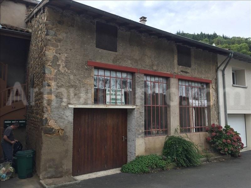 Vente maison / villa Tarare 89000€ - Photo 4