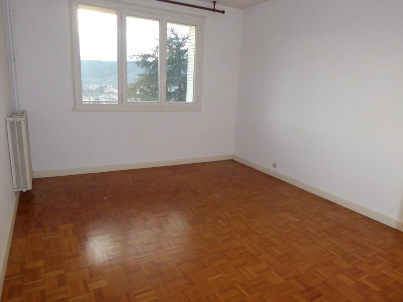 Location appartement Aubenas 530€ CC - Photo 5