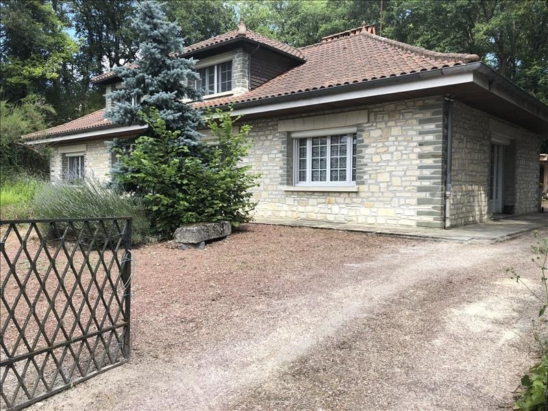 Vente maison / villa St benoit 515 000€ - Photo 1