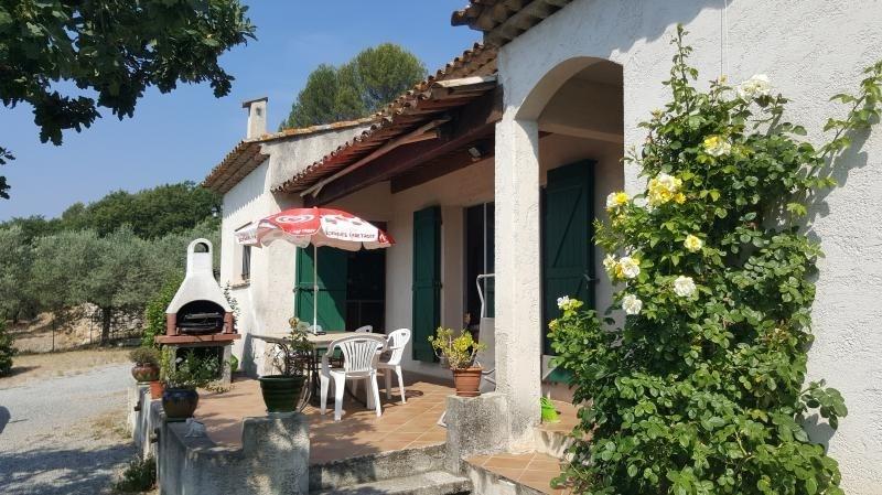 Sale house / villa Callas 315000€ - Picture 1