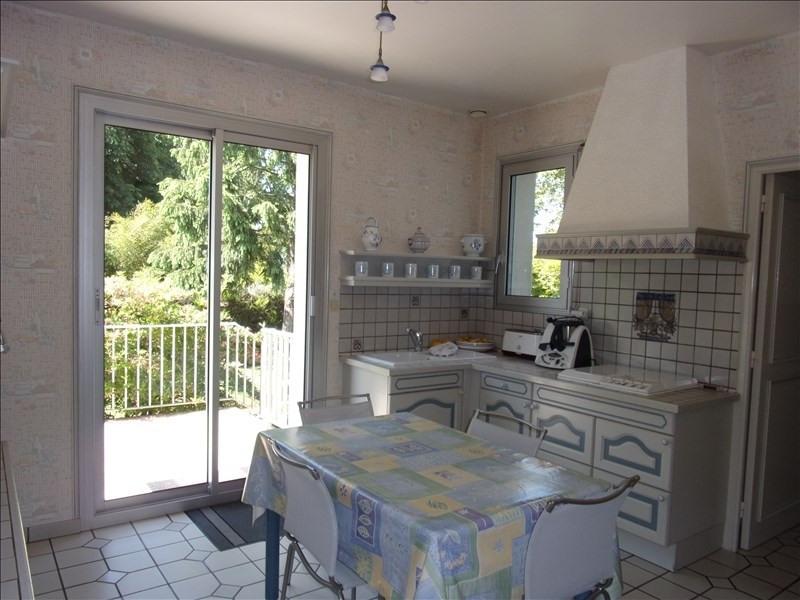Vente maison / villa Etrelles 298480€ - Photo 4