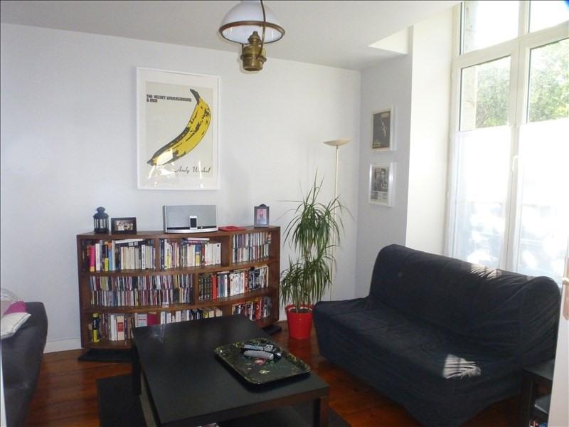 Rental apartment Saint brieuc 570€ CC - Picture 3
