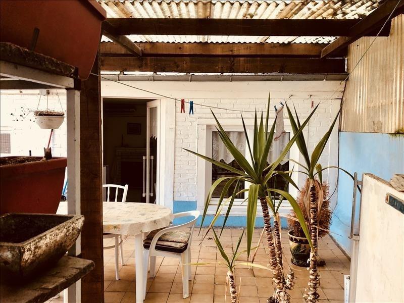 Sale apartment St brieuc 101500€ - Picture 3