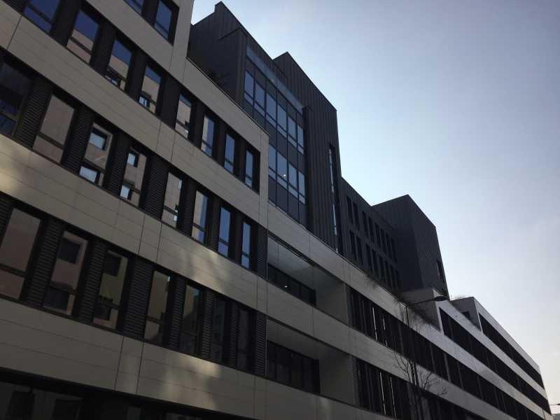 Location Bureau Villeurbanne 0