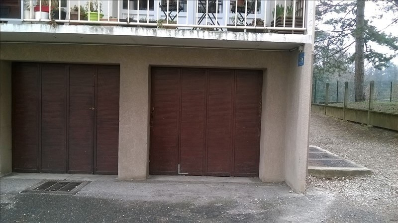 Vente parking Bron 15 000€ - Photo 1