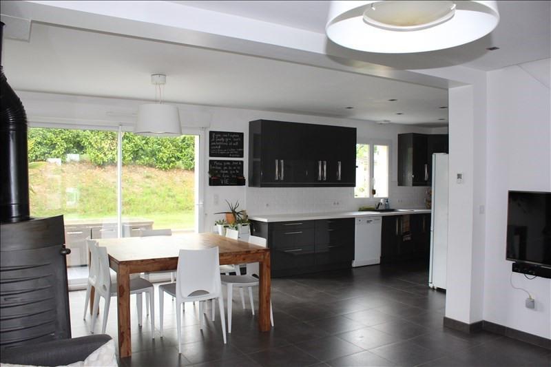 Vente maison / villa Nanteuil les meaux 310000€ - Photo 6