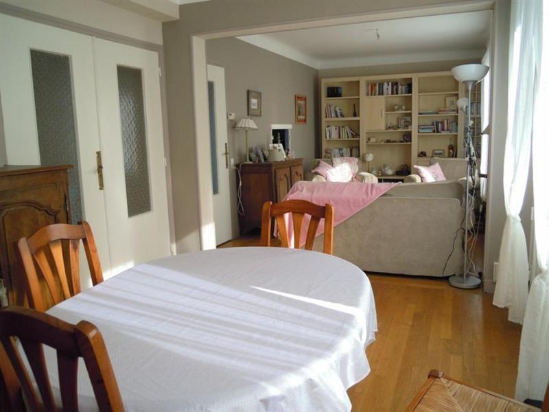 Vente appartement Lisieux 147000€ - Photo 1