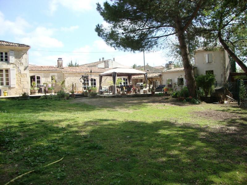 Vente maison / villa St andre de lidon 409500€ - Photo 3