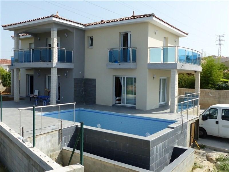 Vente maison / villa Beziers 365000€ - Photo 1