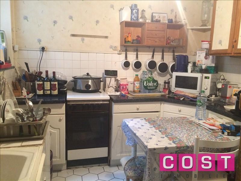 Vendita appartamento Asnieres sur seine 250000€ - Fotografia 3