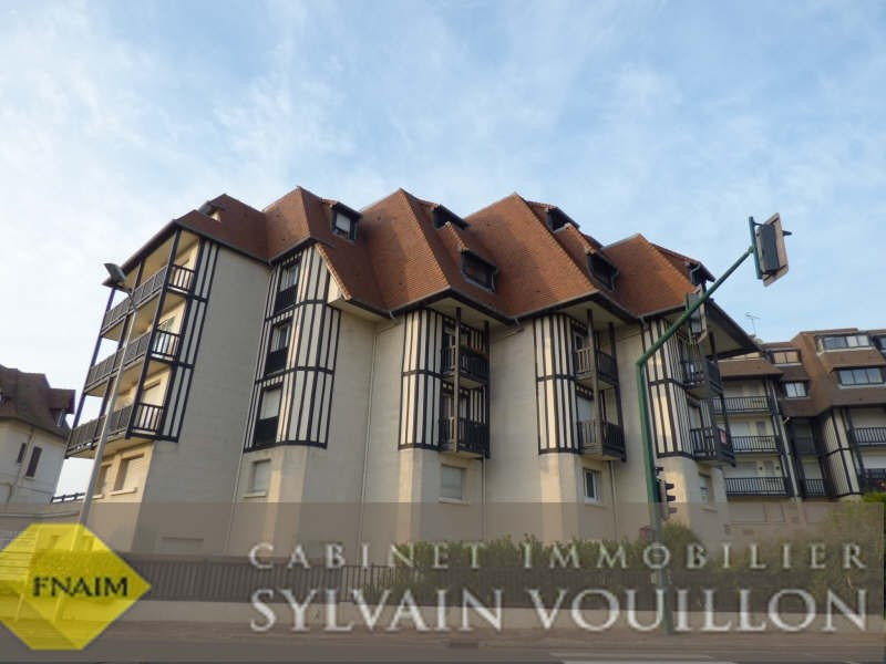 Venta  apartamento Blonville-sur-mer 119000€ - Fotografía 7