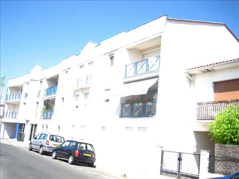 Rental apartment Bordeaux 802€ CC - Picture 9