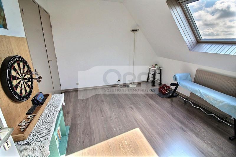 Sale house / villa Villenoy 321000€ - Picture 8