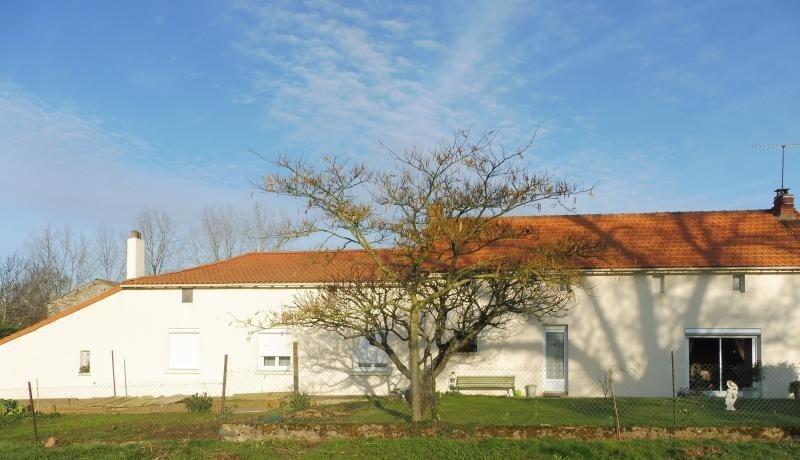 Vente maison / villa Andreze 169530€ - Photo 1