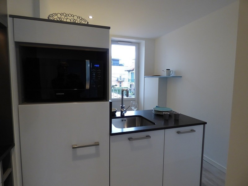 Rental apartment Aix les bains 470€ CC - Picture 4