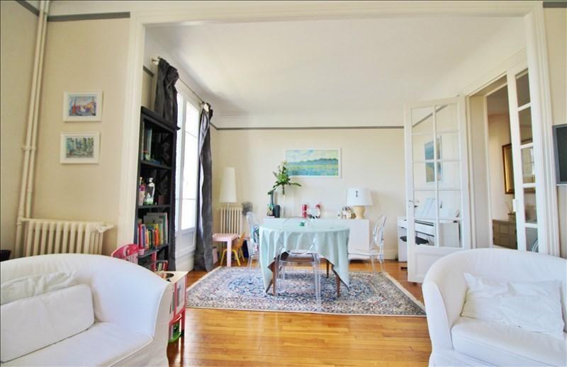 Vente appartement Le vesinet 350000€ - Photo 4