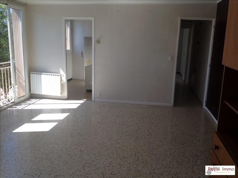 Rental apartment Toulon 640€ CC - Picture 3