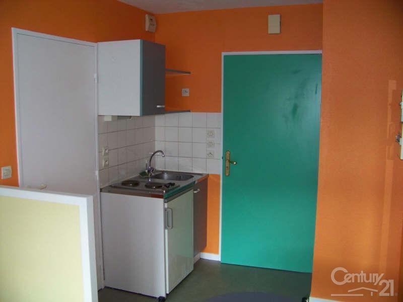 出租 公寓 Caen 300€ CC - 照片 6