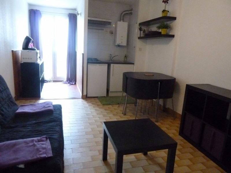 Vente appartement Carnon plage 85000€ - Photo 1