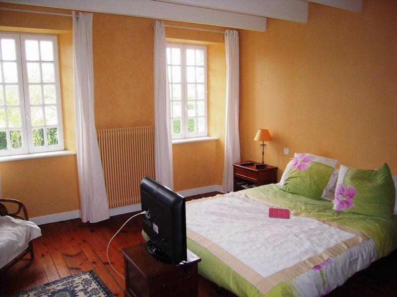 Vente de prestige maison / villa Gouville sur mer 549000€ - Photo 9