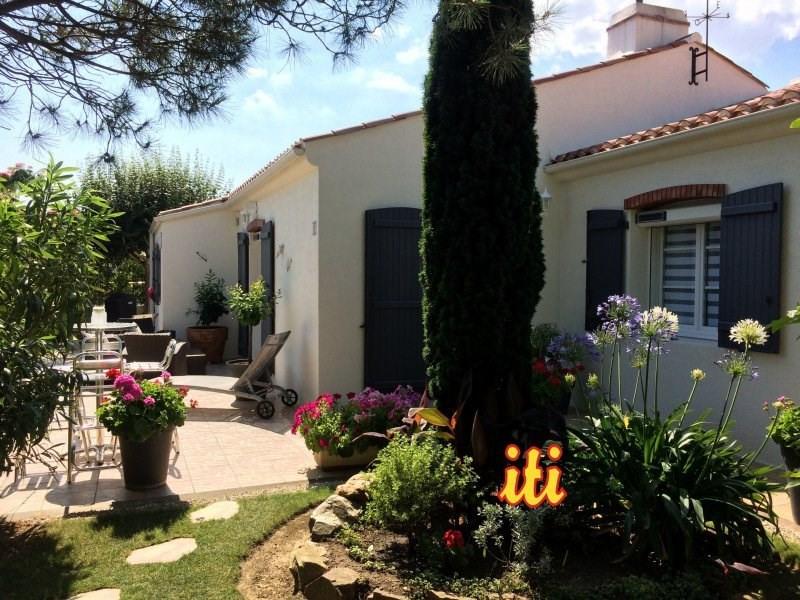 Sale house / villa Olonne sur mer 400000€ - Picture 1