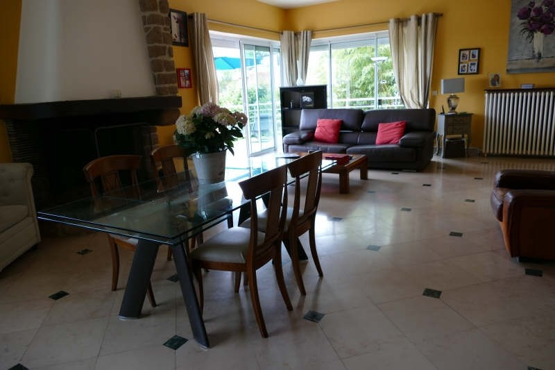 Deluxe sale house / villa Verrieres le buisson 1 290 000€ - Picture 2