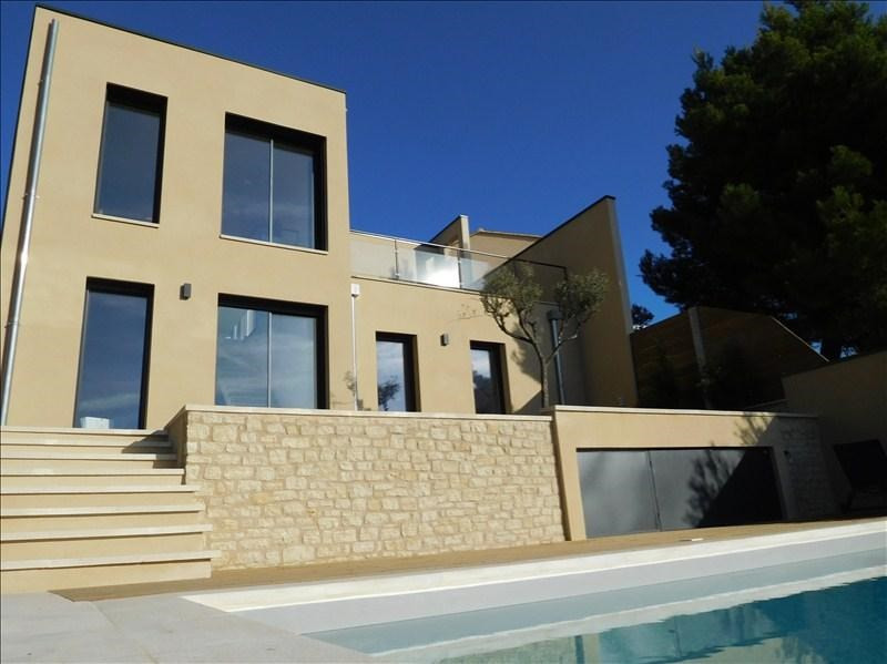 Immobile residenziali di prestigio casa Le barroux 669000€ - Fotografia 1