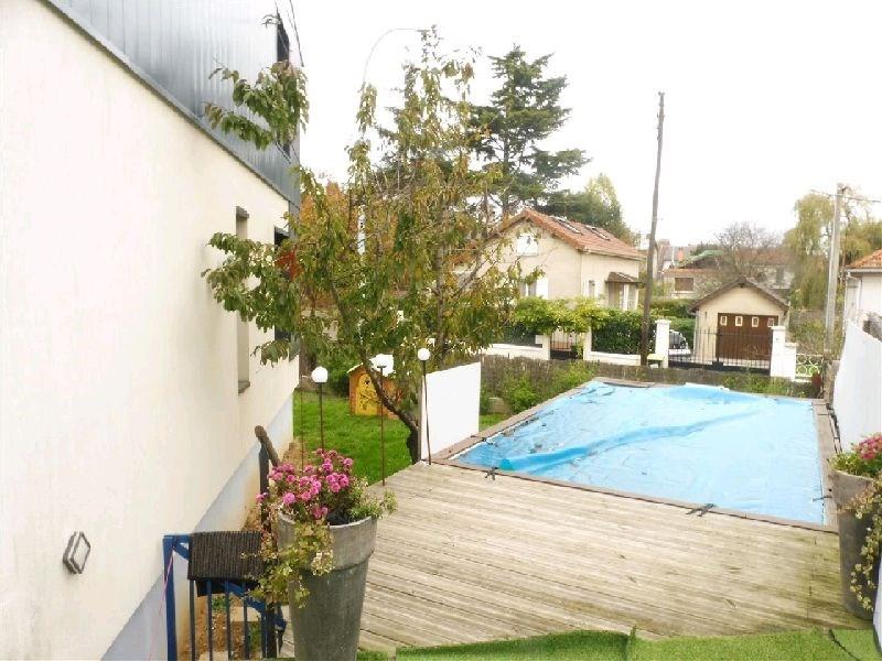 Vente maison / villa Savigny sur orge 620000€ - Photo 4