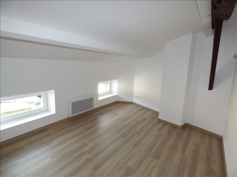 Rental apartment Mazamet 445€ CC - Picture 2