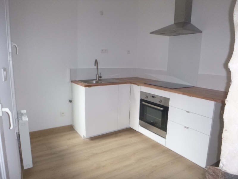 Rental apartment Pau 514€ CC - Picture 2