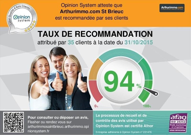 Vente local commercial Tregueux 525000€ - Photo 7