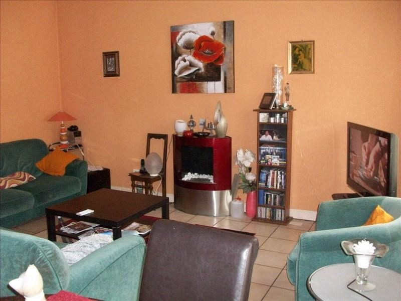 Vente appartement Roanne 130000€ - Photo 3