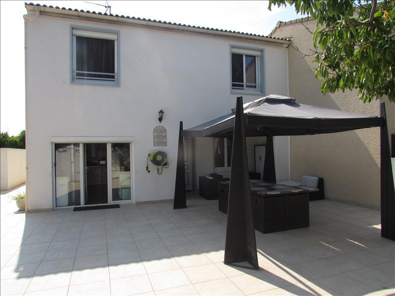 Sale house / villa Beziers 189000€ - Picture 1