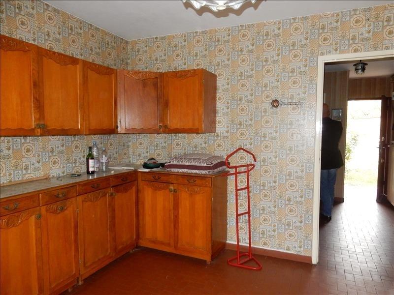 Verkoop  huis Vienne 205000€ - Foto 2