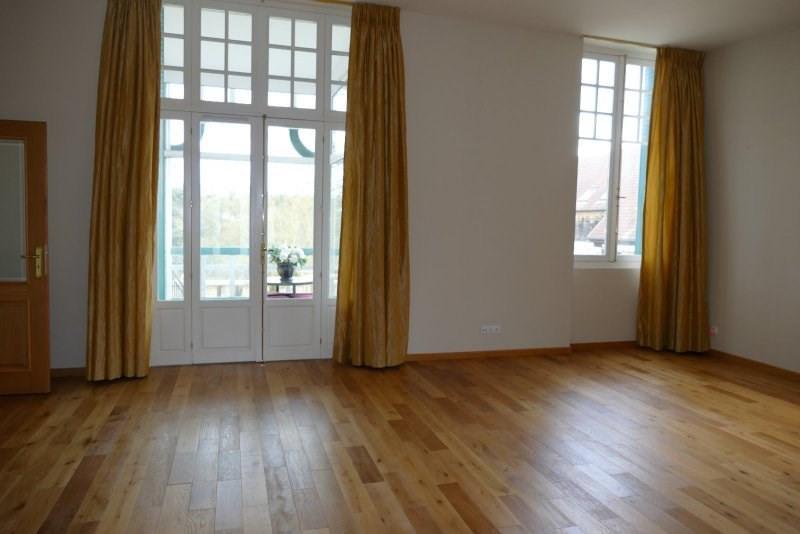 Vente appartement Chantilly 890000€ - Photo 4