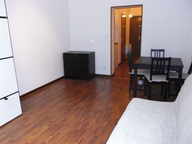 Rental apartment Strasbourg 450€ CC - Picture 2