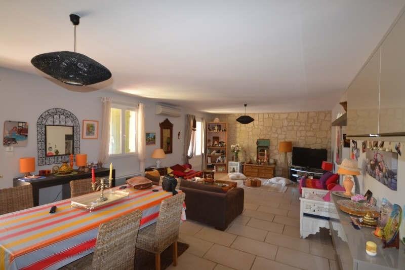 Verkauf wohnung Morieres les avignon 261000€ - Fotografie 1