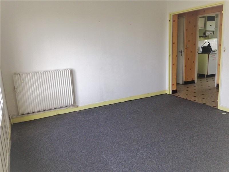 Sale apartment Nantes 110040€ - Picture 2