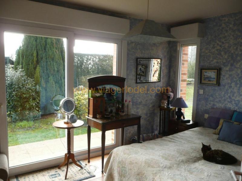 Vendita nell' vitalizio di vita casa Pont-audemer 50000€ - Fotografia 6