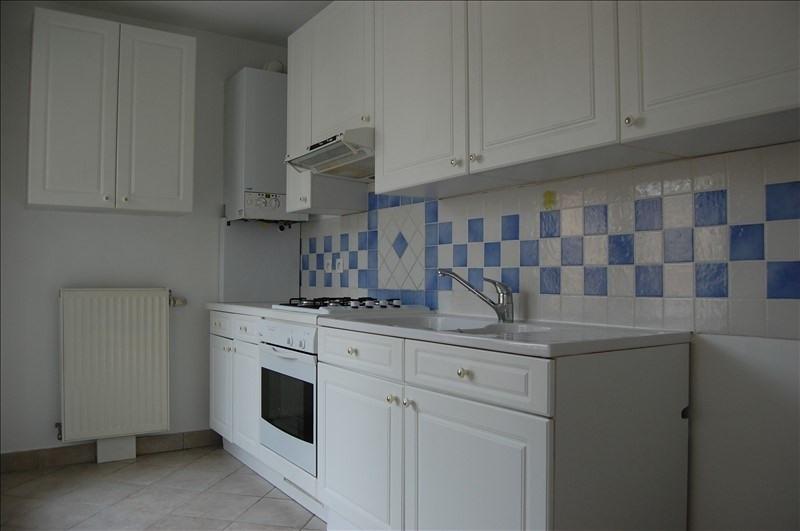 Venta  apartamento Charbonnières-les-bains 220000€ - Fotografía 3