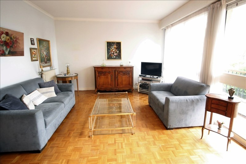Sale apartment Chambourcy 320000€ - Picture 2