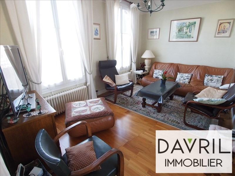 Revenda casa Conflans ste honorine 446250€ - Fotografia 2